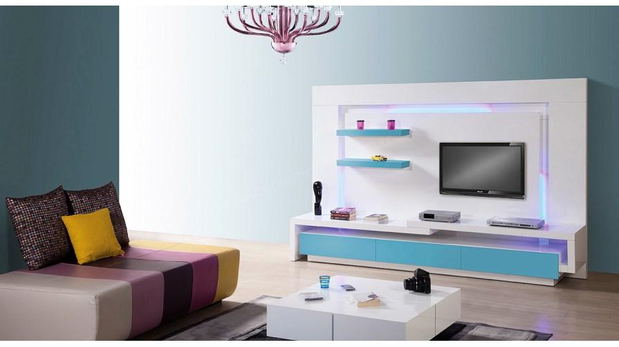 Sidney Color Tv Ünitesi