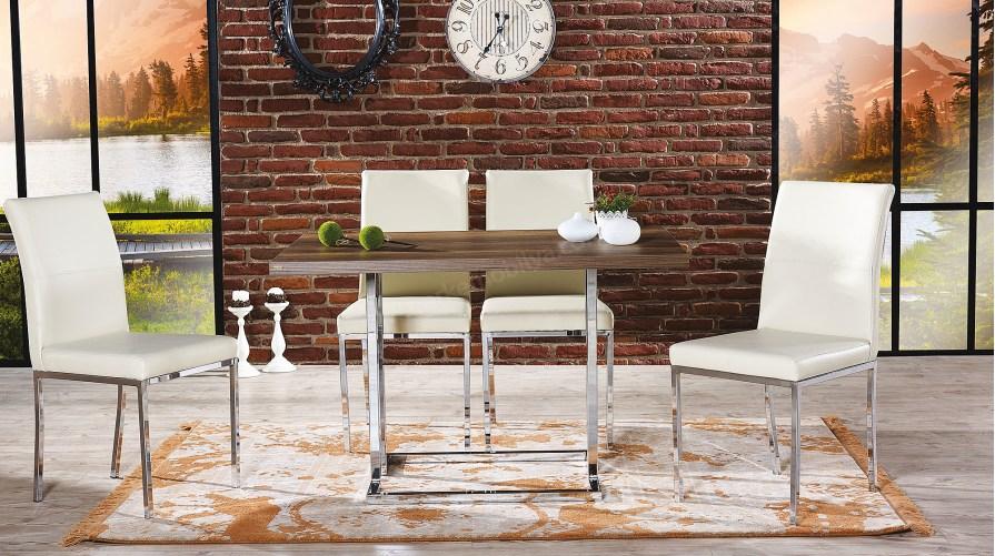 Simge Plus Masa İmge Sandalye Takımı