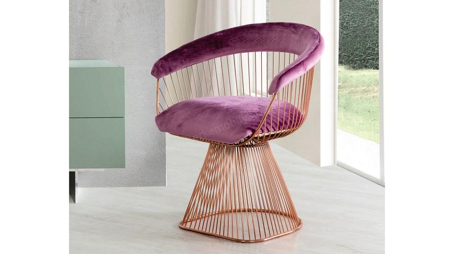 Platner 109 Sandalye