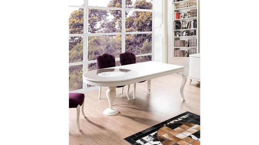 Soft Avangarde Yemek Masası Sandalye