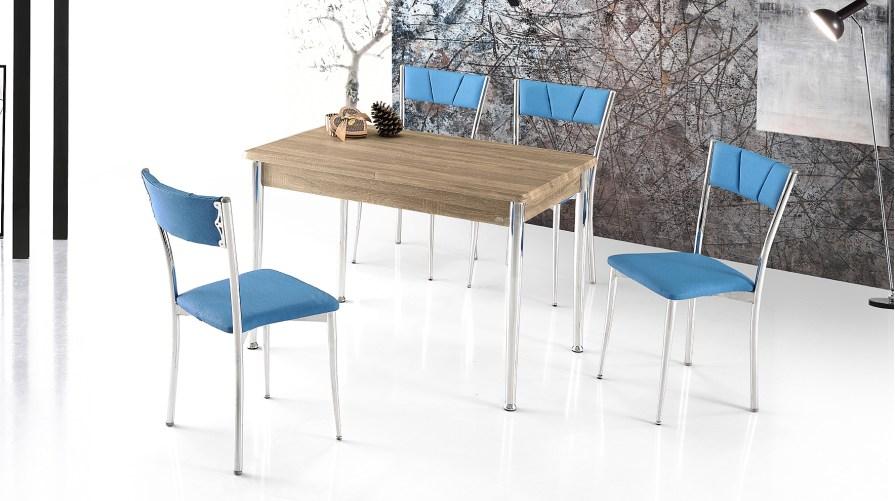 Sortie Masa Yeni Career Sandalye Set