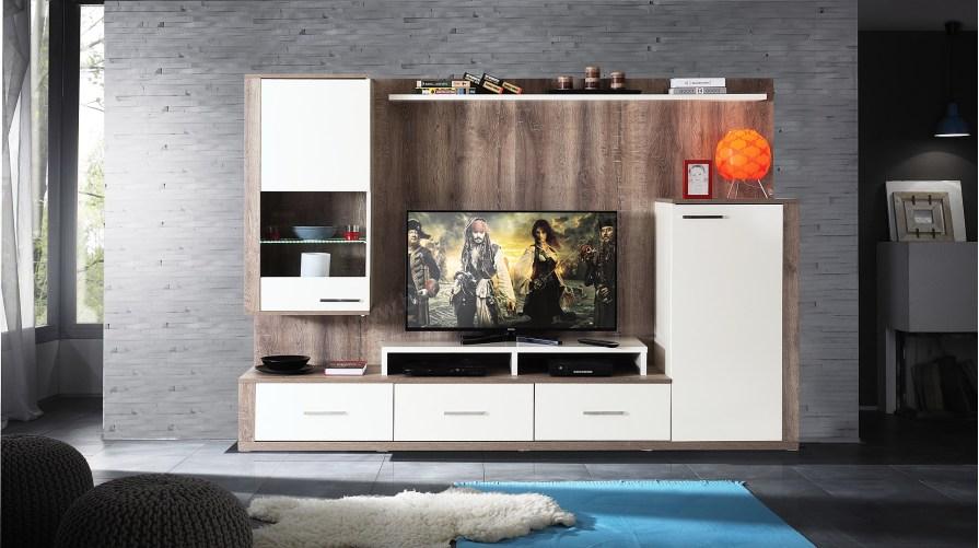 Spark Tv Ünitesi