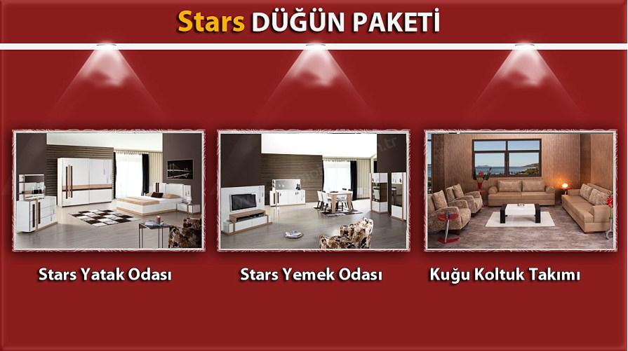 Stars Düğün Paketi