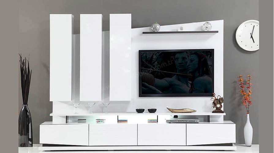 İnci Modern Tv ünitesi