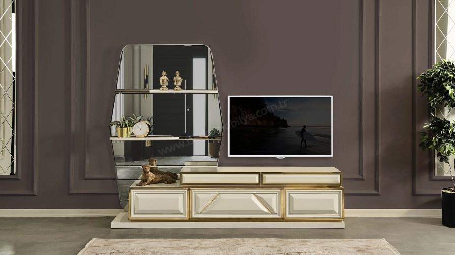 Swiss Luxury Tv Ünitesi