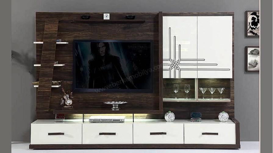 Tempo Modern Tv Ünitesi