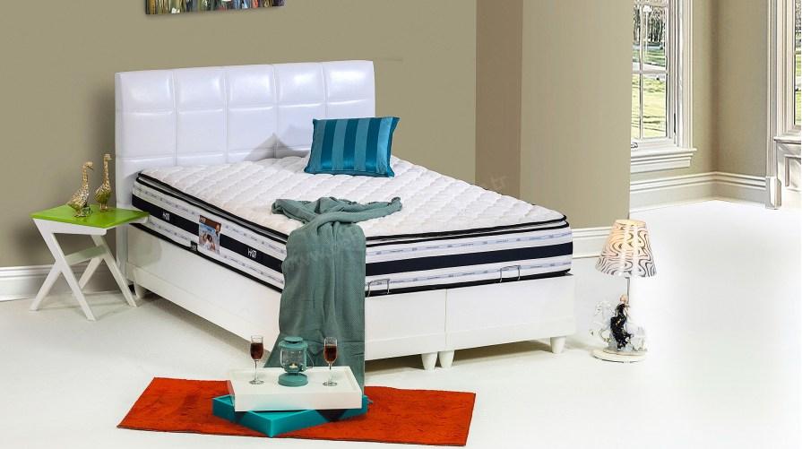 Cordoba Baza Termoped Yatak Enza Başlık