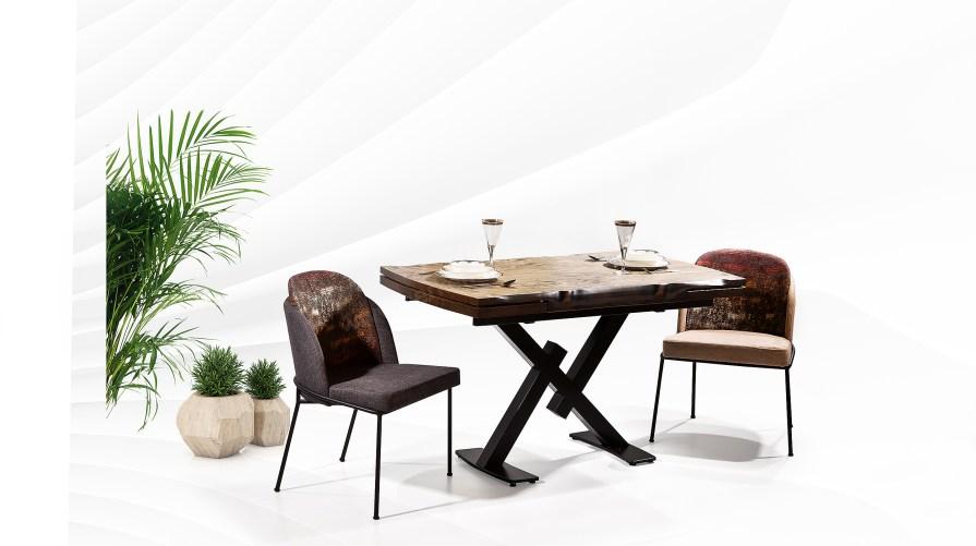 Tombo Ladin Yemek Masası