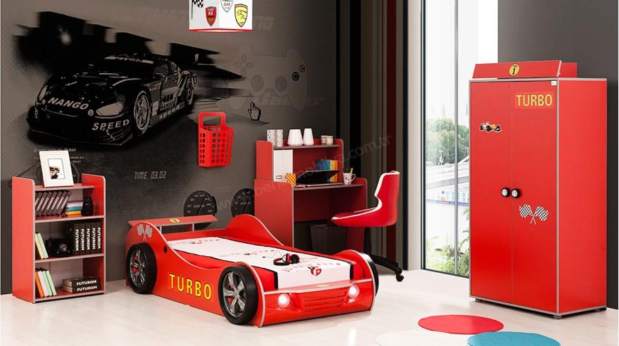 Turbo Eco Genç Odası Takımı