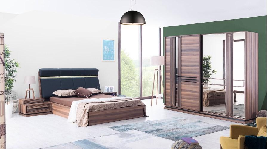 Utkum Modern Yatak Odası Takımı