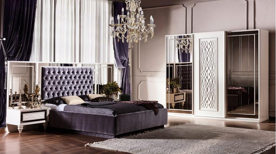 Valencia Luxury Yatak Odası Takımı