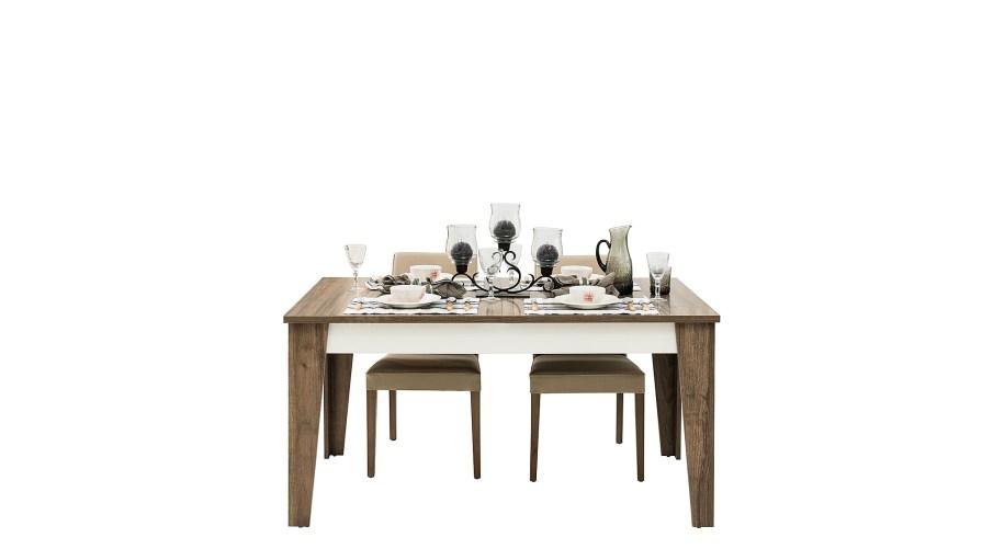Valenta Modern Yemek Masası Sandalye