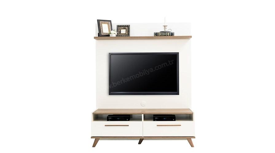 Valenta Modern Tv Sehpası