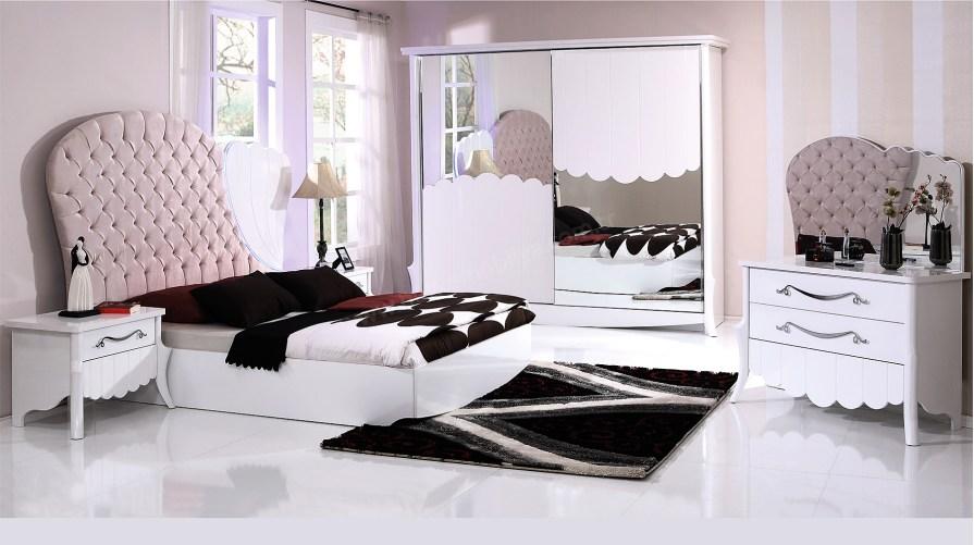 Valente Avangarde Yatak Odası Takımı