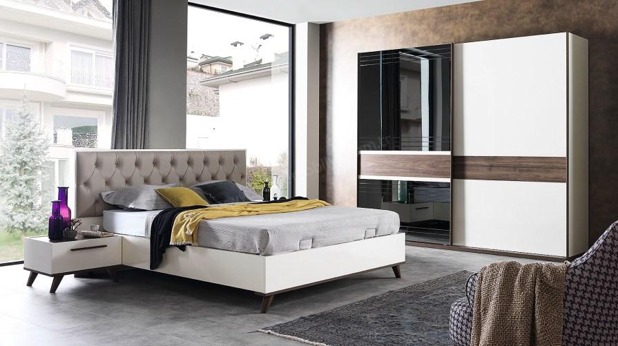 Valenta Modern Yatak Odası Takımı