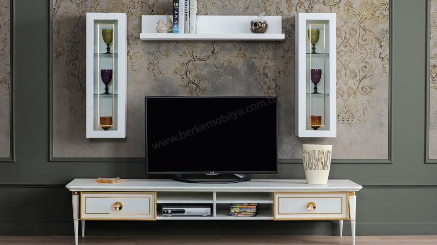 Valentin Art Deco Tv Ünitesi