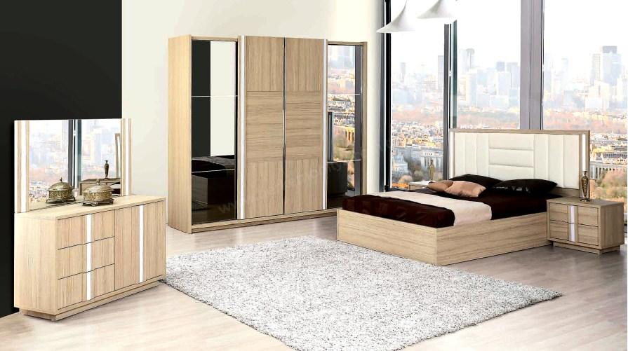 Velonn Modern Yatak Odası Takımı