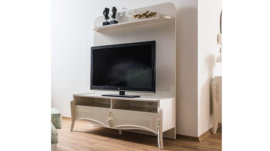 Venedik Avangard Tv Sehpası