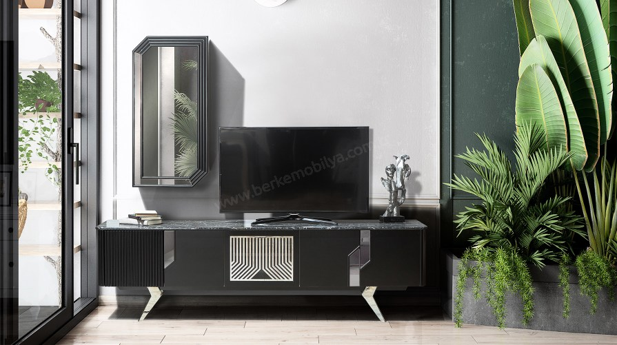 Veyron Luxury Tv Ünitesi