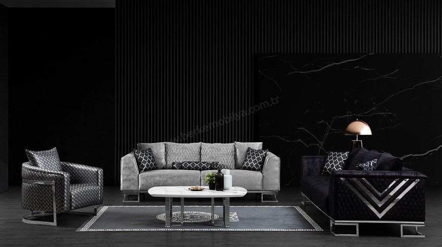 Vip Modern Luxury Koltuk Takımı Two
