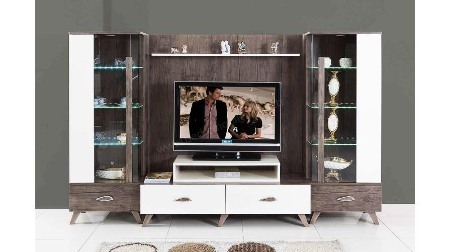 Yaprak Modern Tv Ünitesi