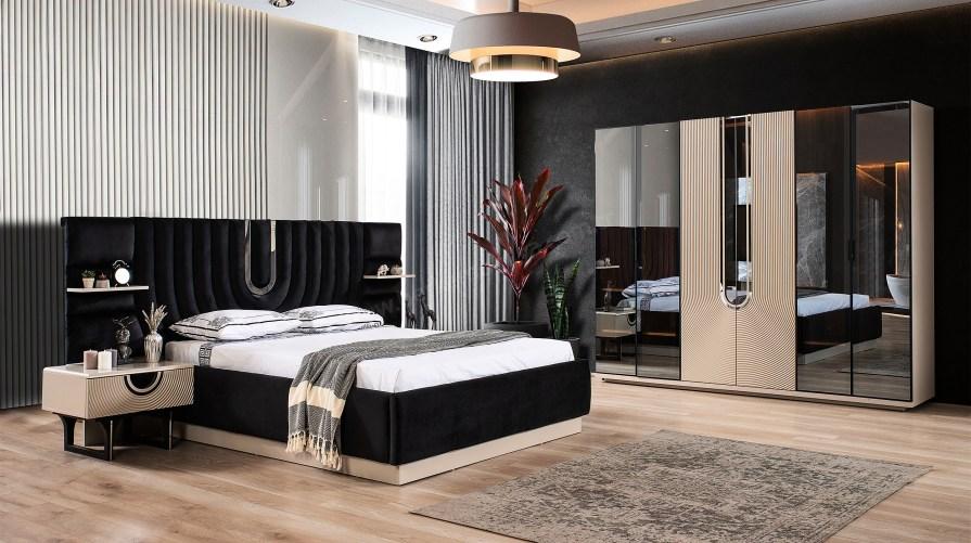 Sura Yatak Odası Takımı