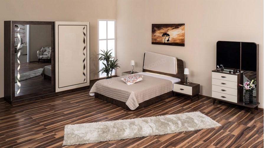 Yenice Yatak Odası Takımı