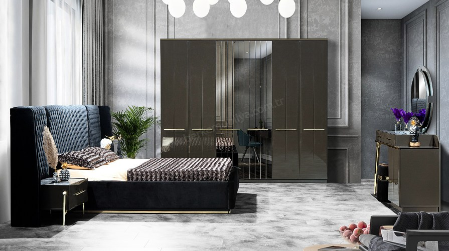 Felix Luxury Yatak Odası Takımı