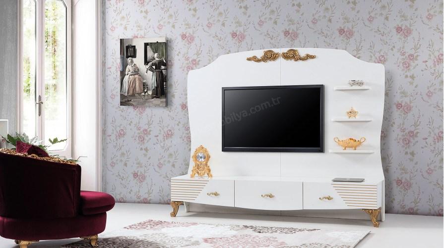 Zambak Avangarde Tv Ünitesi
