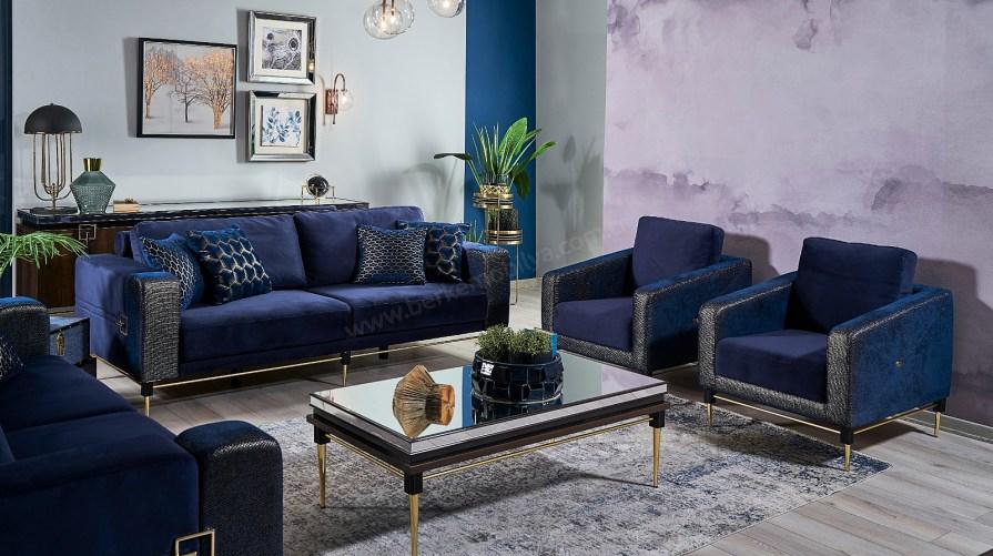Zara Luxury Koltuk Takımı