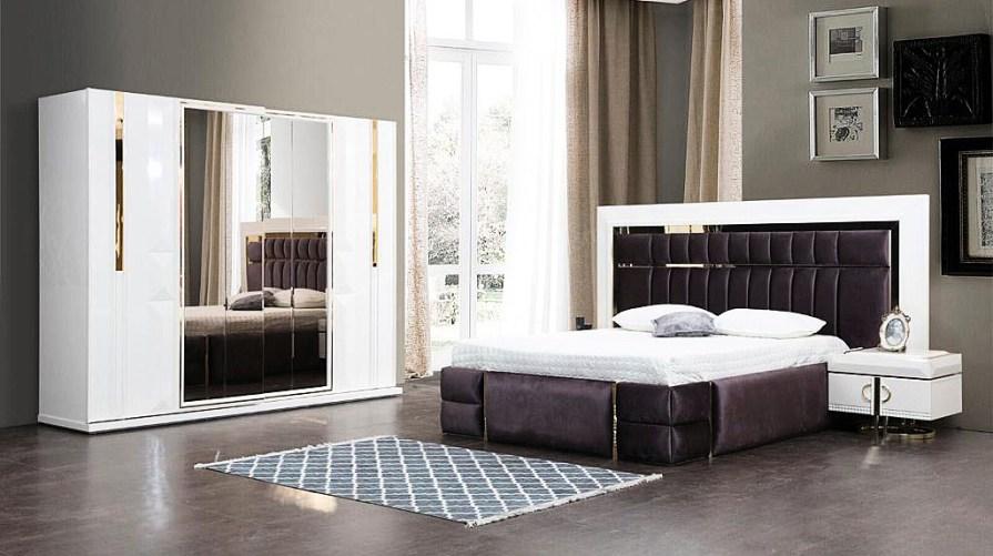 Pegassi Yatak Odası Takımı