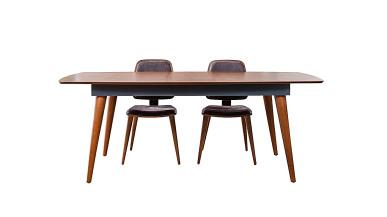 Buton Modern Yemek Masası Sandalye