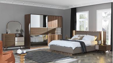 Cumba Yatak Odası Takımı