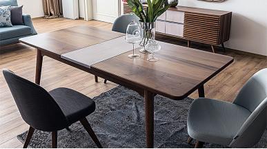 Cumba Yemek Masası Sandalye