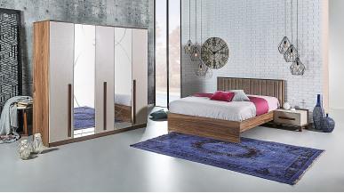 Love Modern Yatak Odası Takımı