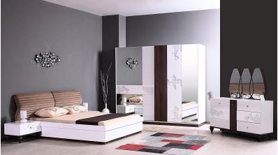 Domino Yatak Odası Takımı