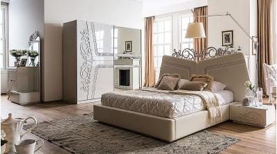 Elegance Avangarde Yatak Odası Takımı