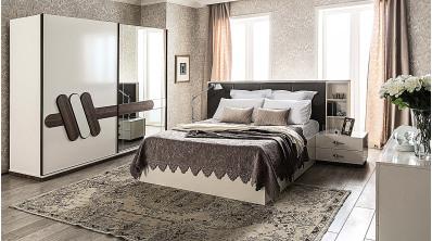 Lara Modern Yatak Odası Takımı