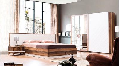 Lukka Modern Yatak Odası Takımı
