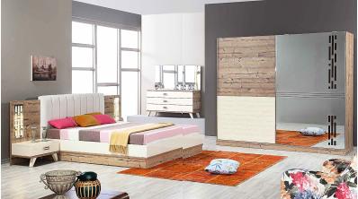 Mono Yatak Odası Takımı
