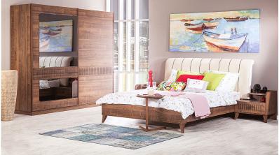 Natura Yatak Odası Takımı