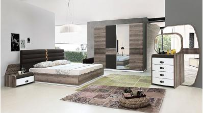 Moda Modern Yatak Odası Takımı