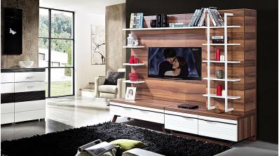 Flexi Akıllı Orta Sehpası Tv Ünitesi