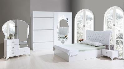 Melek Avangarde Yatak Odası Takımı