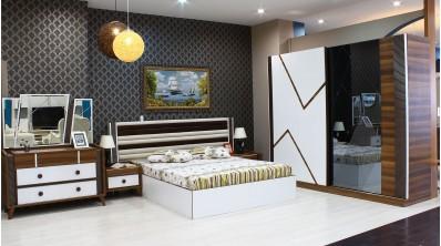 Bont Modern Yatak Odası Takımı