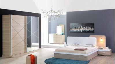 City Modern Yatak Odası Takımı