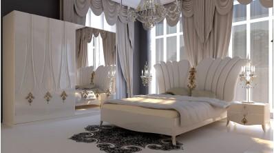 Sümbül Avangarde Yatak Odası Takımı