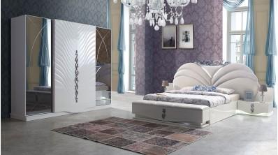 Elizabeth Avangarde Yatak Odası Takımı