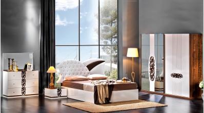 Elantra Yatak Odası Takımı
