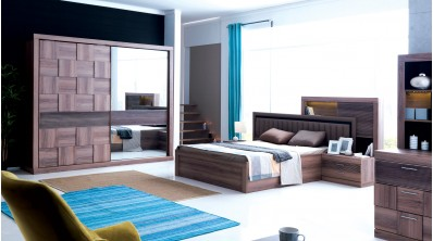 Lindo Yatak Odası Takımı